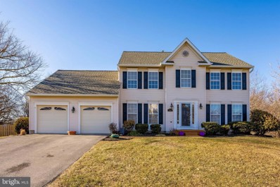 5832 River Oaks Court, Frederick, MD 21704 - #: MDFR274538