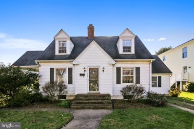 106 W 13TH Street, Frederick, MD 21701 - #: MDFR274546