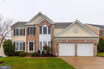 6319 Meandering Woods Court, Frederick, MD 21701 - #: MDFR274548