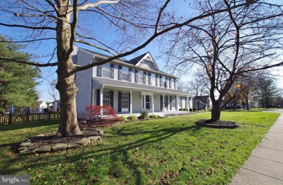 6910 Sovereign Place, Frederick, MD 21703 - #: MDFR274606