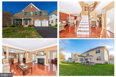 4934 Eleanor Drive, Frederick, MD 21703 - #: MDFR274640
