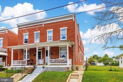 192 W All Saints Street, Frederick, MD 21701 - #: MDFR274674