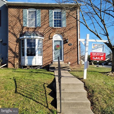 2200 Wetherburne Way, Frederick, MD 21702 - #: MDFR274688