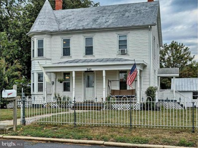 141 N Carroll Street, Thurmont, MD 21788 - #: MDFR274732