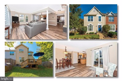 2031 Buell Drive, Frederick, MD 21702 - #: MDFR274738