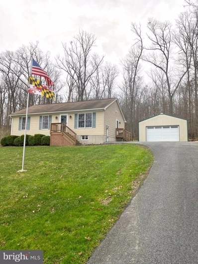 7821 Emerson Burrier Road, Mount Airy, MD 21771 - #: MDFR274820