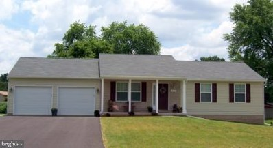 6 Hunting Creek Drive, Thurmont, MD 21788 - #: MDFR274832