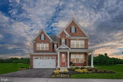 8503 Silver Laurel Lane, Urbana, MD 21704 - MLS#: MDFR274846