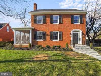 315 Grove Boulevard, Frederick, MD 21701 - #: MDFR275098
