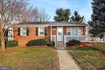 1007 Wilson Place, Frederick, MD 21702 - #: MDFR275154