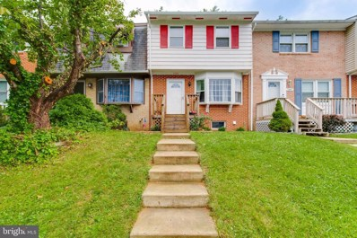 7309 W Springbrook Court, Middletown, MD 21769 - #: MDFR275268
