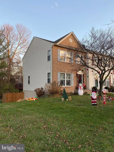 5637 Rockledge Court, Frederick, MD 21703 - MLS#: MDFR275348