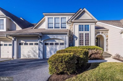 3012 Cloister Way, Frederick, MD 21701 - MLS#: MDFR275456
