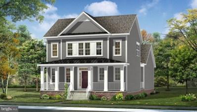 Village Green Way Monroe Floorplan, Brunswick, MD 21716 - #: MDFR275510
