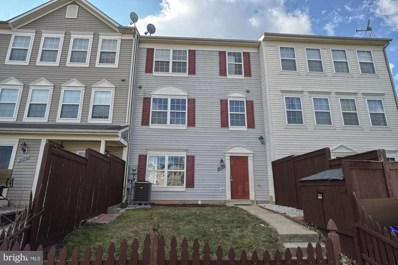 5092 Stapleton Terrace, Frederick, MD 21703 - #: MDFR275688