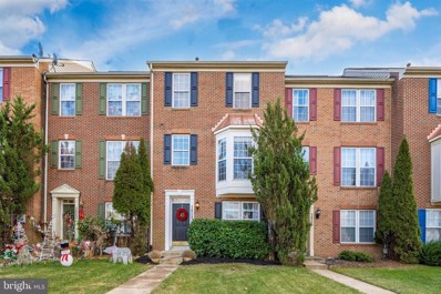 1658 Wheyfield Drive, Frederick, MD 21701 - #: MDFR275716