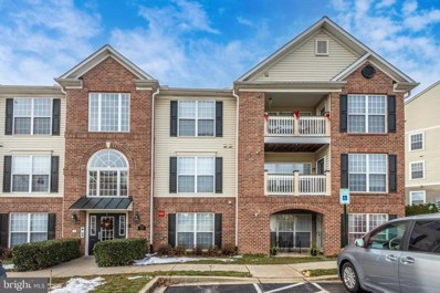 2503 Coleridge Drive UNIT 1-D, Frederick, MD 21702 - #: MDFR275740