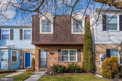 6844 Carnation Circle, Frederick, MD 21703 - #: MDFR275750