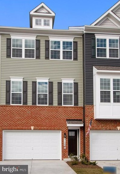 5105 Constitution Street, Frederick, MD 21703 - #: MDFR275834