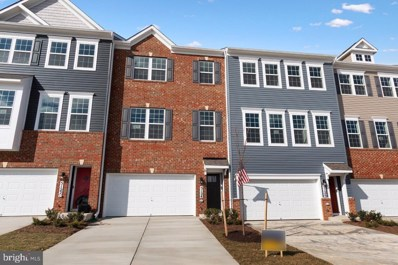 5117 Constitution Street, Frederick, MD 21703 - #: MDFR275840