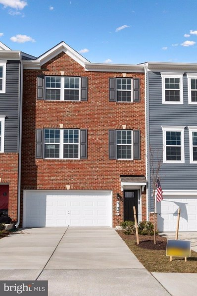 5109 Constitution Street, Frederick, MD 21703 - #: MDFR275842