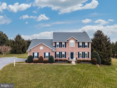 4813 N Reyburn Court, Mount Airy, MD 21771 - #: MDFR275880