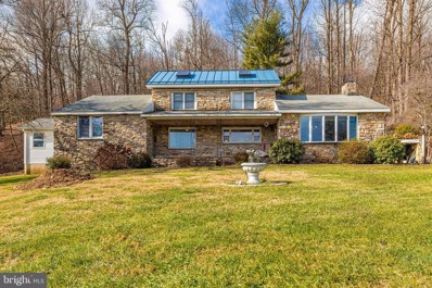 13840 Pryor Road, Thurmont, MD 21788 - #: MDFR275968