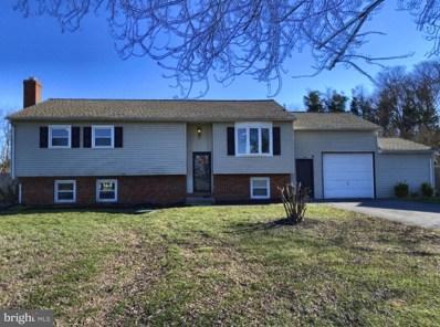 4311 Molesworth Terrace, Mount Airy, MD 21771 - #: MDFR276012