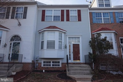2625 Cameron Way, Frederick, MD 21701 - MLS#: MDFR276042