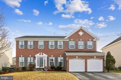 118 Greenwich Drive, Walkersville, MD 21793 - #: MDFR276172