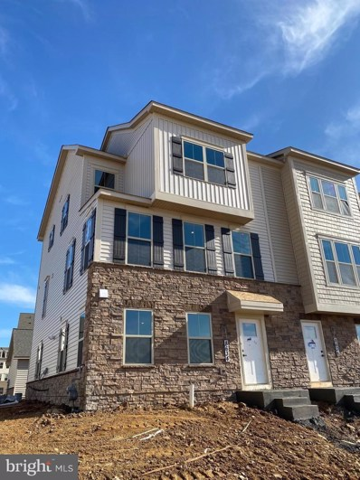 8634 Shady Pines Drive UNIT 502 D, Frederick, MD 21704 - #: MDFR276190