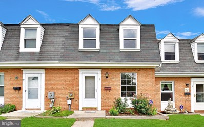 5 Consett Place UNIT 3B, Frederick, MD 21701 - #: MDFR276206