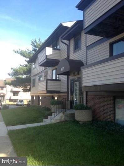997 Heather Ridge Drive UNIT 3B, Frederick, MD 21702 - #: MDFR276226