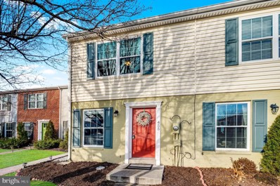 455 Arwell Court, Frederick, MD 21703 - #: MDFR276238