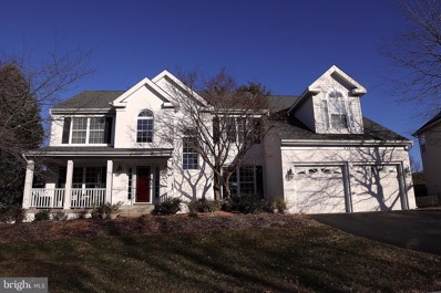 6287 Iverson Terrace S, Frederick, MD 21701 - #: MDFR276246