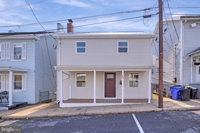 14 East Street, Thurmont, MD 21788 - #: MDFR276296