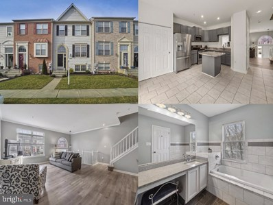 1505 Laurel Wood Way, Frederick, MD 21701 - #: MDFR276306