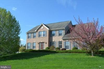 900 Rocky Fountain Terrace, Myersville, MD 21773 - #: MDFR276320
