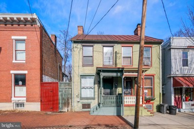135 W South Street, Frederick, MD 21701 - #: MDFR276352