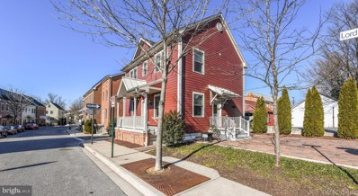 19 Lord Nickens Street, Frederick, MD 21701 - #: MDFR276358