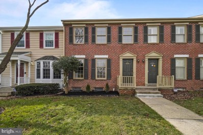 8208 Red Wing Court, Frederick, MD 21701 - #: MDFR276360
