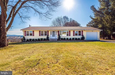 2415 Tabor Drive, Middletown, MD 21769 - #: MDFR276368