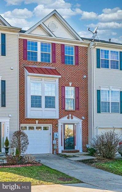 5803 Mercantile Drive W, Frederick, MD 21703 - #: MDFR276404