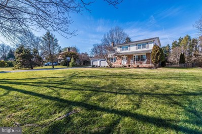 8028 Fieldstone Drive, Frederick, MD 21702 - #: MDFR276444