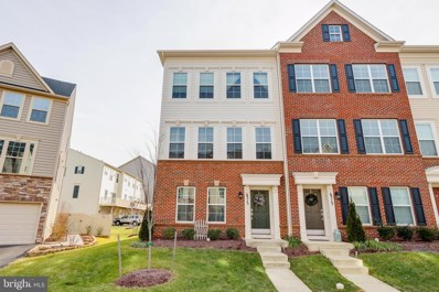6315 Posey Street, Frederick, MD 21703 - #: MDFR276456