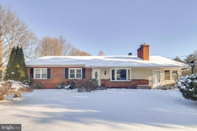 4315 Langdon Drive, Mount Airy, MD 21771 - #: MDFR276460