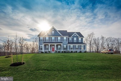 257 Kerchner Road, Walkersville, MD 21793 - #: MDFR276480