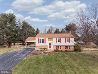 13788 Blythedale Drive, Mount Airy, MD 21771 - #: MDFR276488