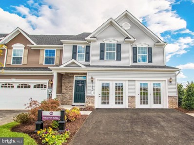 5312 Crape Mrytle Drive, Frederick, MD 21703 - #: MDFR276516