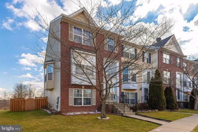 216 Timber View Court, Frederick, MD 21702 - #: MDFR276558
